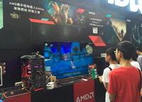 靠谱助手天天模拟器倒贴巨资研发 独家支持AMD