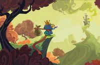 3月3日冒险小游戏《称王之路》华丽登场
