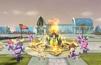 《魔灵幻想》全新版本预计三月下旬与玩家朋友见面