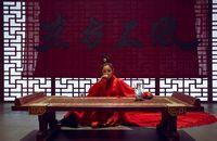 张天爱加盟《东方不败》的传言似已板上钉钉