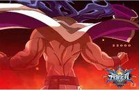 格斗手游《苍翼之刃》新英雄将于3月15日火热上线