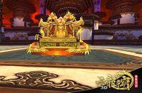 《六龙争霸3D》3月大版将推出跨服新玩法