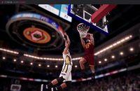 经典NBA赛事手游《王牌NBA》天天模拟器电脑版