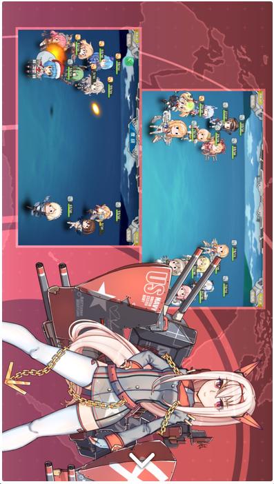 战舰少女R(国服)