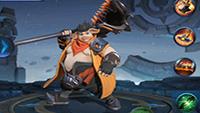 王者荣耀猪八戒上线体验服 技能伤害单挑所有英雄简直无敌!