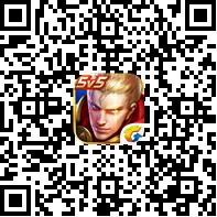 王者荣耀(腾讯)二维码下载