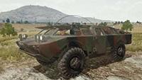 和平精英7月版本更新大预告 沙漠之鹰装甲车即将上线!