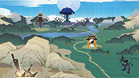 仙劍奇俠傳九野蘋果版如何在電腦上玩 仙劍奇俠傳九野ios模擬器玩法教程