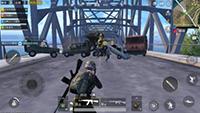 和平精英遇到堵桥怎么办 学会这几招轻松过桥甚至反杀!