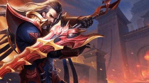 盘点王者荣耀最容易反杀的4个英雄 残血状态还能秒杀!