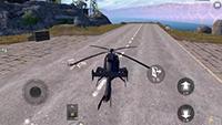 和平精英新载具直升机怎么操作 和平精英直升机玩法技巧分享