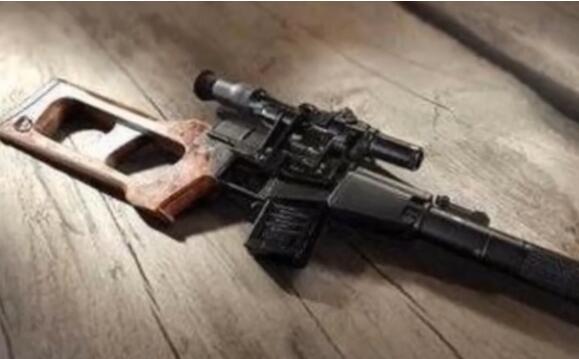 盘点和平精英最依赖配件的3把枪 没了配件基本上就废了!
