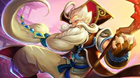 王者荣耀s17赛季末上分首选的三位英雄 越到后期越强!