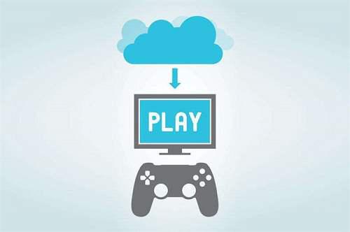 靠谱云游戏评测:解锁5G时代玩游戏的全新姿势