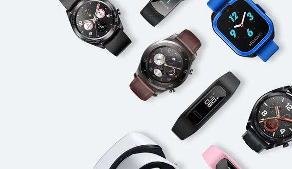 华为新动向:华为智能手表将搭载鸿蒙 OS