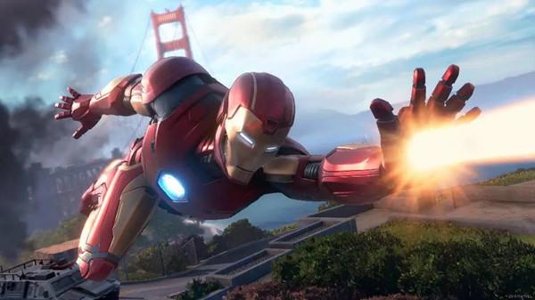 复仇者联盟开启Beta测试 轩辕剑柒PS4版画面首曝