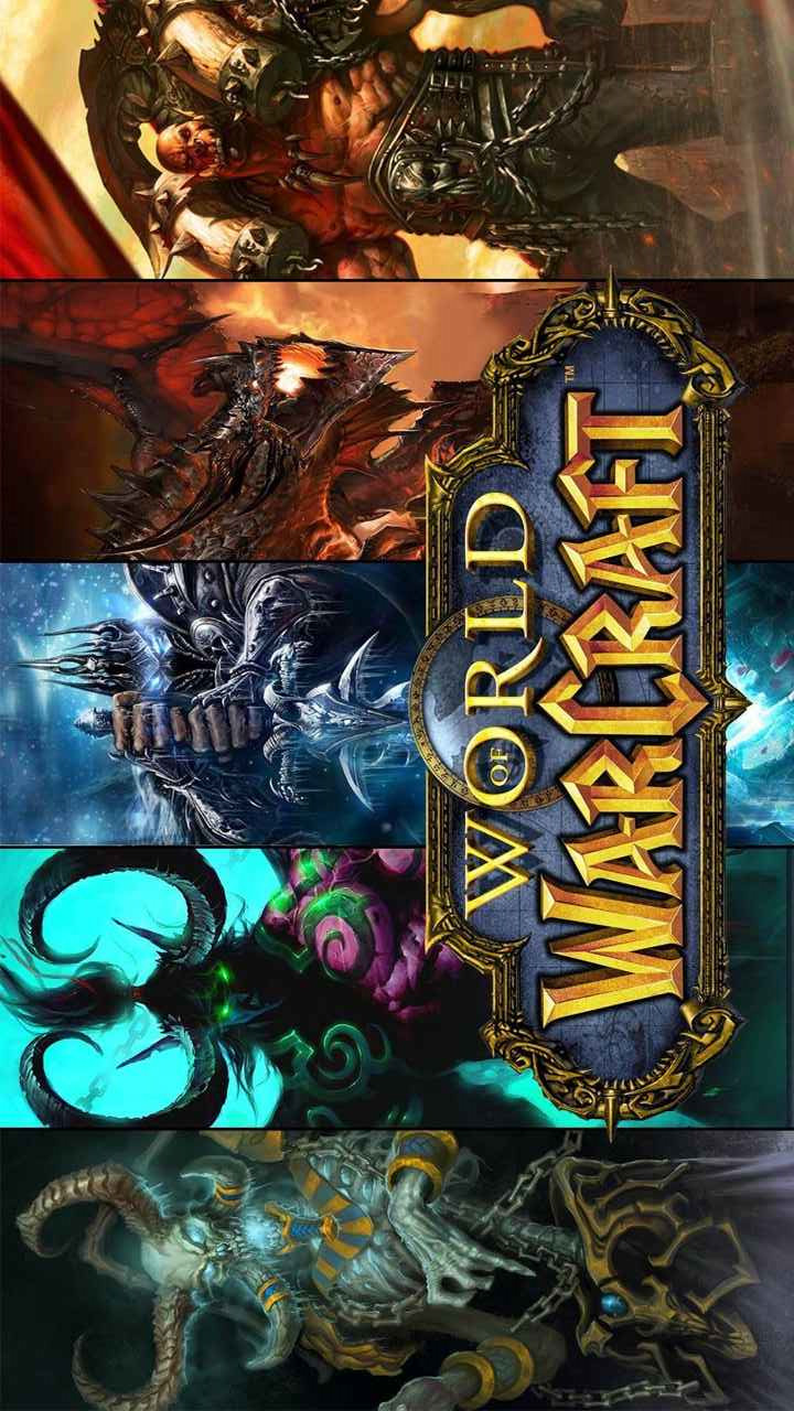 魔兽世界手游电脑版