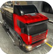 模拟卡车司机测试版电脑版