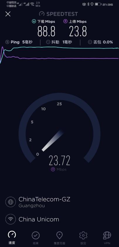 speedtest安卓版下载电脑版