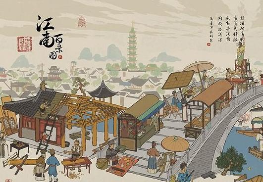 江南百景图安卓下载电脑版
