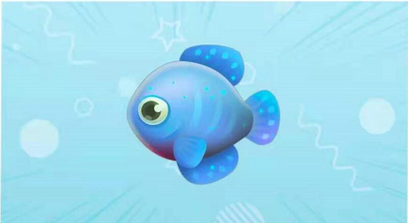 摩尔庄园魔枪鱼在哪 魔枪鱼位置介绍