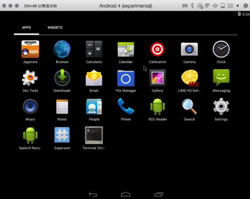 Mac电脑上安装安卓模拟器,Mac如何安装Android模拟器
