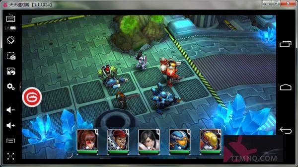 安卓模拟器玩转《星际传奇》电脑版的攻略方法