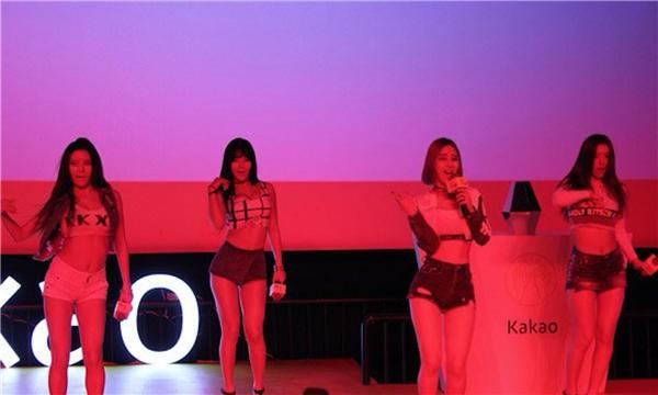kakao游戏2016新品战略发布会隆重开幕