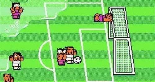 童年经典必玩《热血足球》将推出手机版